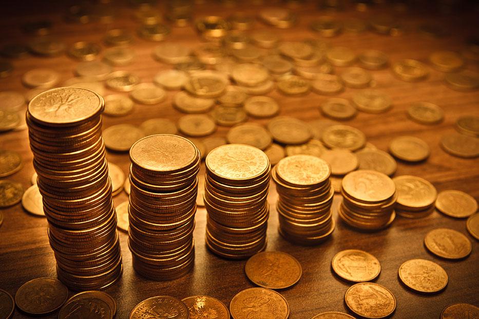 小企业制造商供应链贷款